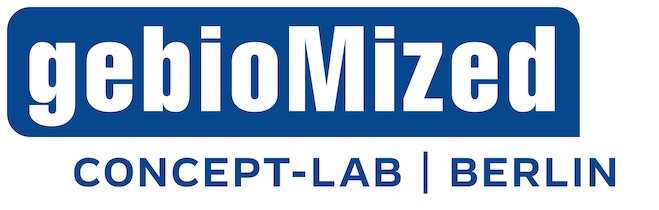 GebioMized Concept Lab